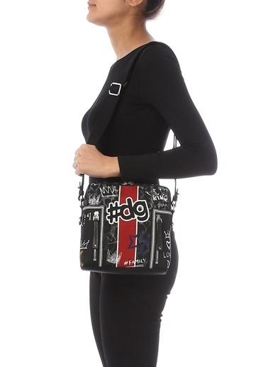 Dolce&Gabbana Messenger / Askılı Çanta Renkli
